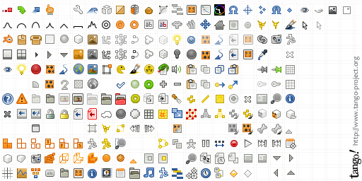 иконки для файлов: